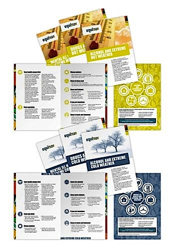 Equinox-Defra-climate-change-series, Storyboard Marketing