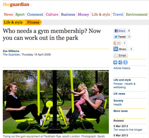 Guardian, TGO PR by Storyboard Marketing
